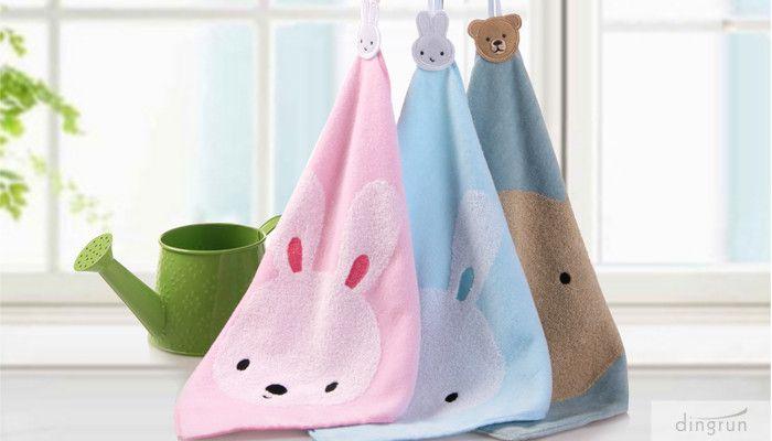 Venta al por mayor toallas decorativas mano