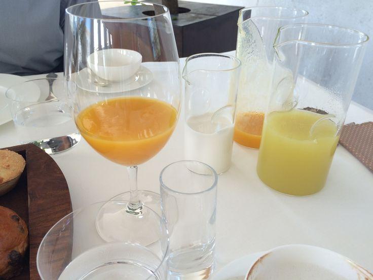 Colazione / brunch da Niko Romito