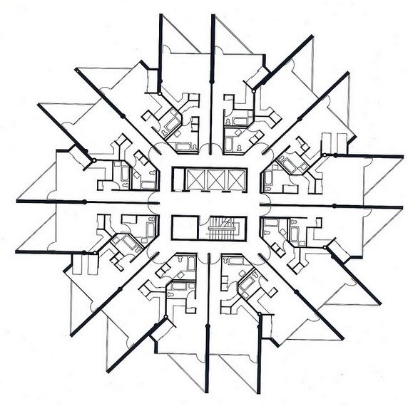 20 Best Images About Library Floor Plans
