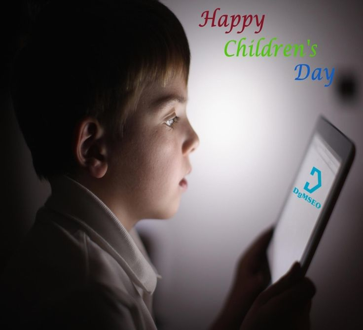 DgMSEO wishes you happy children's day. We pray all children becomes digitally empowered. Visit http://dgmseo.com