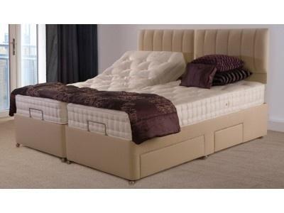 millbrook ultimo king size adjustable bed from 1 my bedrooms pinterest beds. Black Bedroom Furniture Sets. Home Design Ideas