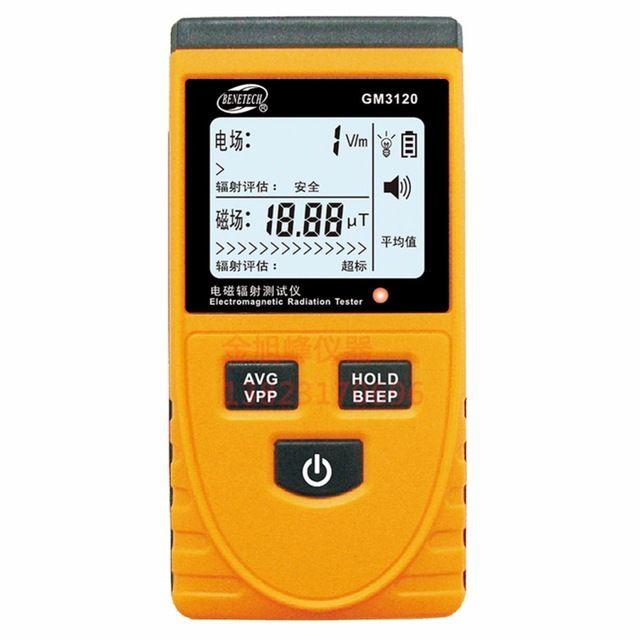 Radiation Measuring Instrument Sales Global Demand Analysis Key