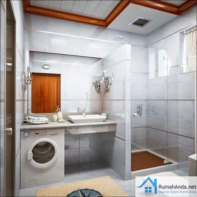 kamar mandi modern minimalis - Google Search