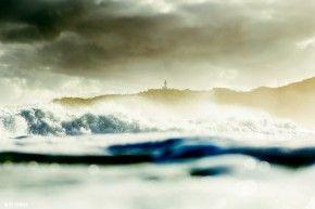 Main Beach Drama - Alex Frings Photography