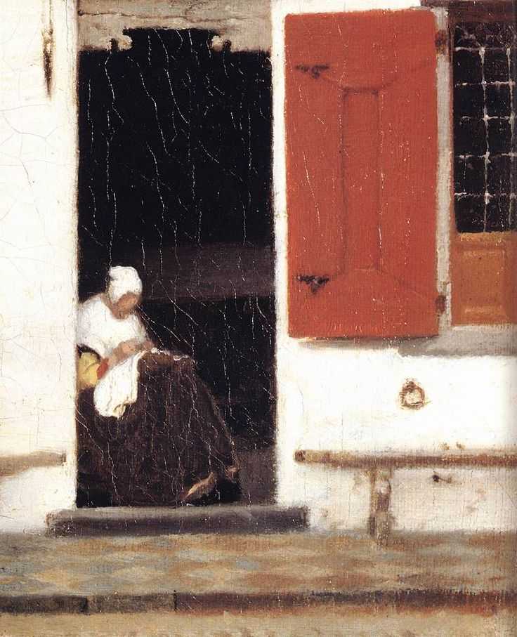 Johannes Vermeer  The ...