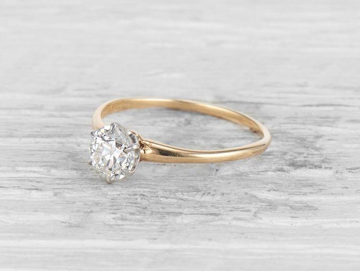 Carat Diamond Engagement Ring Tiffany