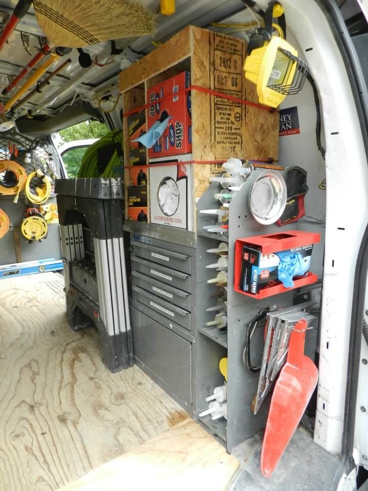 41 Best Work Truck Ideas Images On Pinterest Tool
