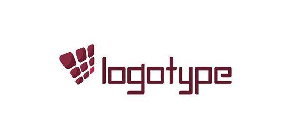 Business Logo Vector Template