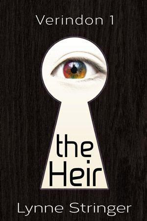 This is the home page for book one in the Verindon Trilogy, The Heir