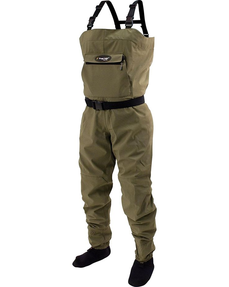 15 best best fishing waders images on pinterest fishing for Best fly fishing waders