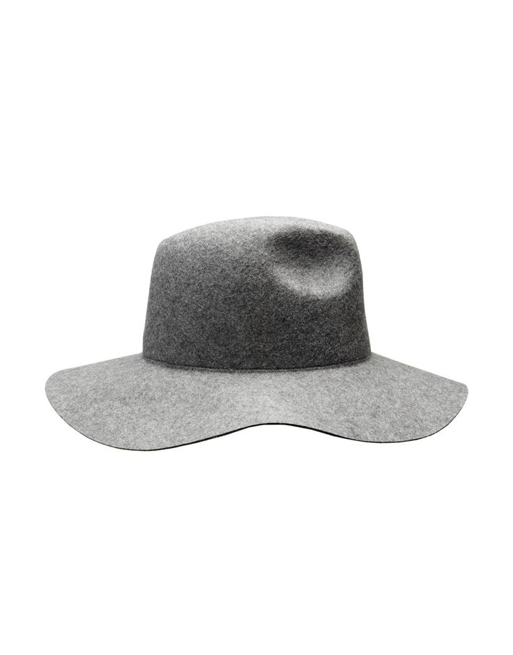 High Crown Fedora