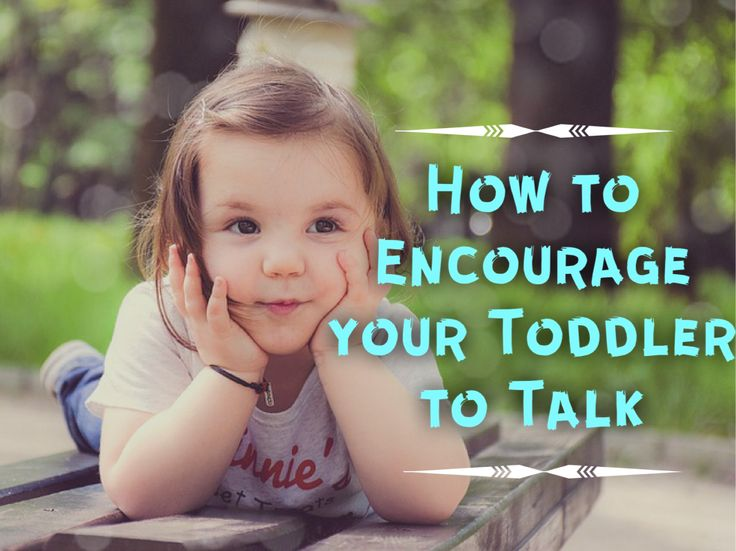 Do you have a 1 or 2 year old child at home. Have they not yet started talking? Do they only say a few words? Here are some ways to get them talking! 1. Add More – If your child says a word a…