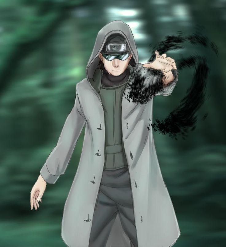 Shino by Fanklor on DeviantArt in 2020 | Naruto characters, Naruto wallpaper, Naruto uzumaki