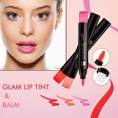 FM Glam Lip Tint and Balm £8.99 In the shades: •Elegant Red •Fancy Coral •Stylish Pink #wolverhamptonfm