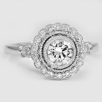 Holy gorgeous this is my dream ring, absolutely beautiful