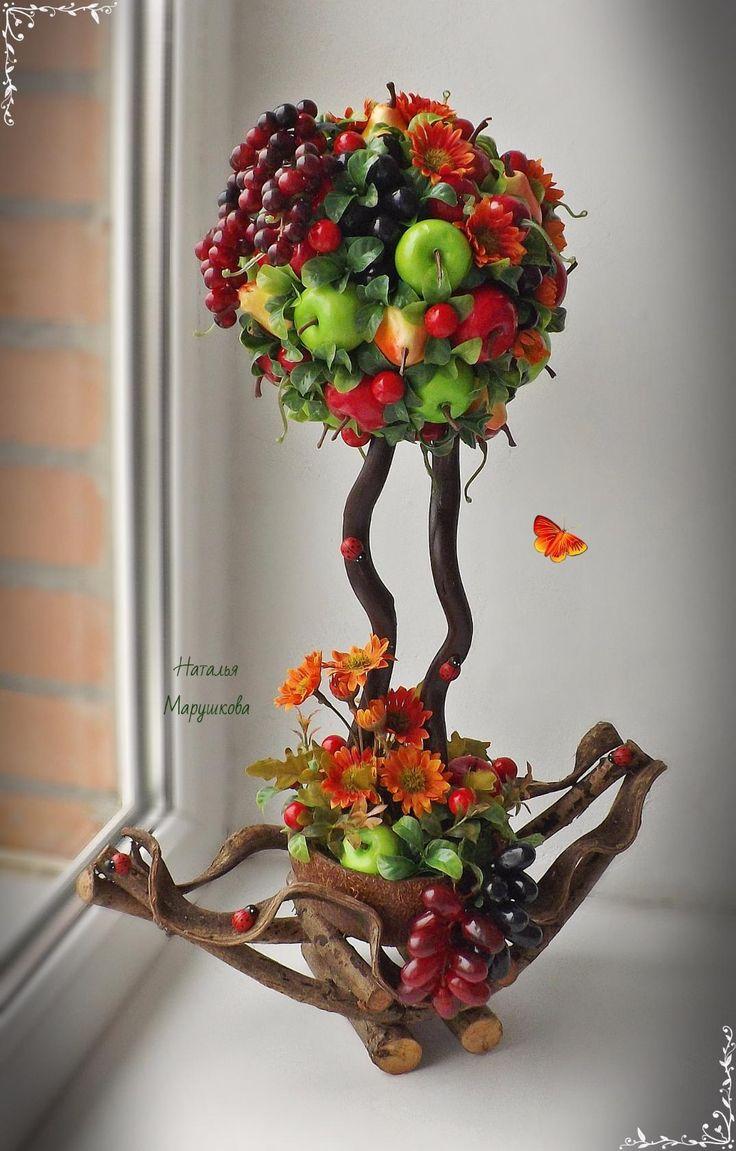 Фотоальбом Топиарий (дерево счастья) группы Топиарий (дерево счастья) в Одноклассниках
