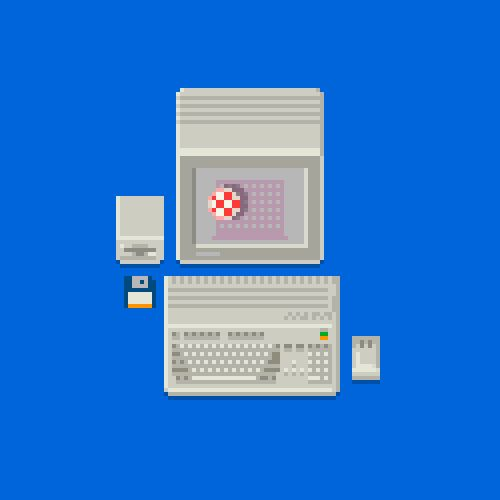 gaming pixel art xbox 8-bit 16-bit