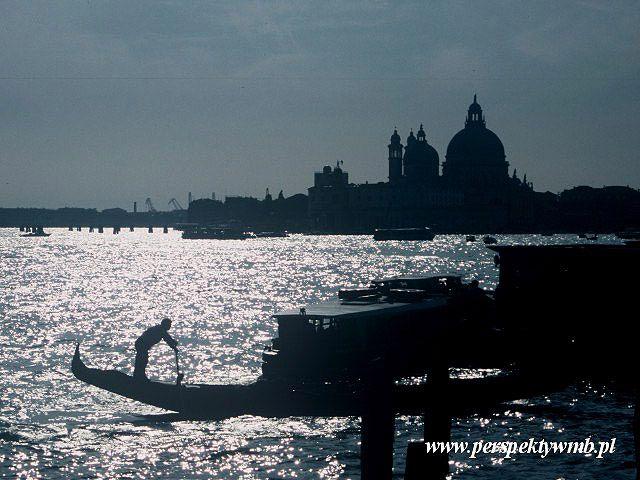 Wenecja - ................www.perspektywamb.pl