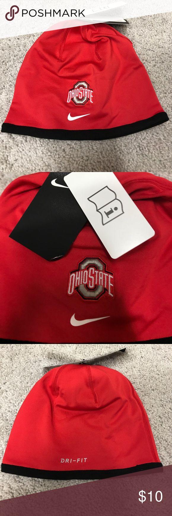 NWT men's ohio state hat NWT men's ohio state hat L/XL Nike Accessories Hats