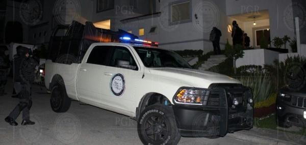 Authorities in Mexico arrested Nahum Abraham Sicairos Montalvo, an alleged financial operator for the Sinaloa cartel wanted by the United…