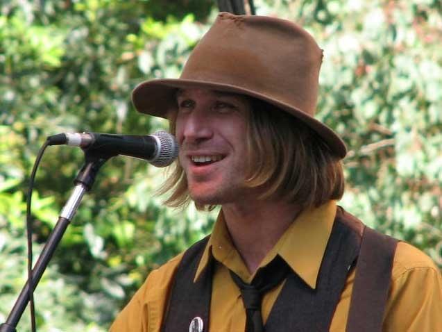<3 Todd Snider <3     the BEST folk singer/story teller EVER!