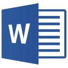 Curso Word 2013 (30 HORAS) - Este programa le permitirá al alumno crear y modificar cualquier texto, insertar gráficos e imágenes así como trabajar con tablas, columnas, meilings, grandes documentos, podrá efectuar correcciones de escritura Etc. Etc.