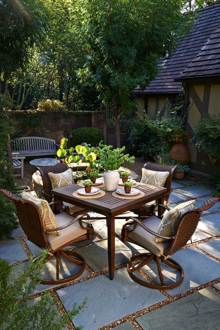 20 best images about outdoor furniture all weather for All weather garden furniture