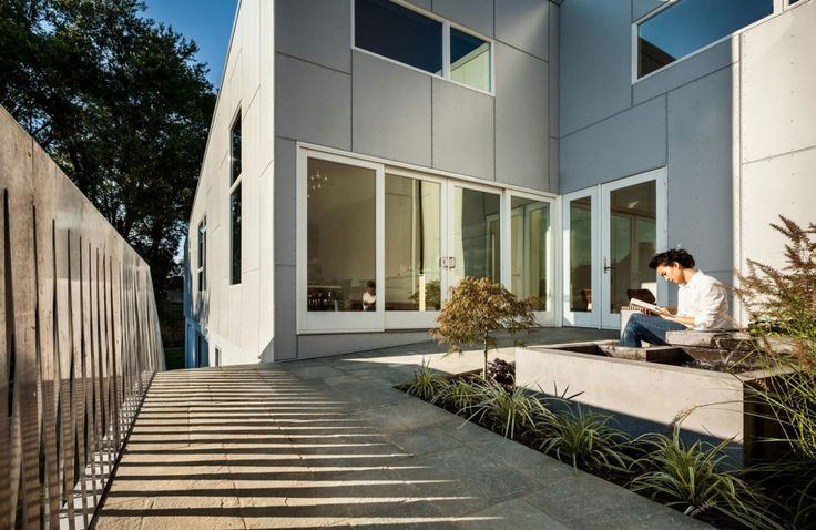 Exterior Architectural Accents : Best decorative exterior tile accents for house designs