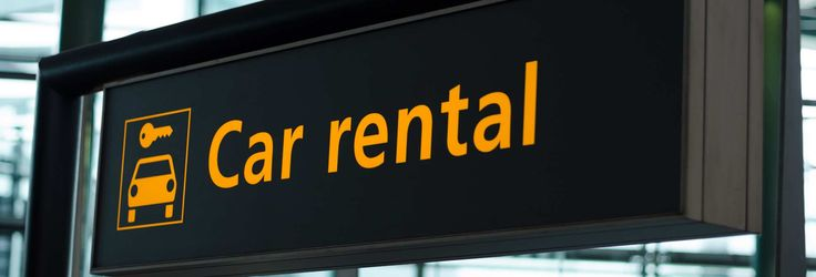 Best rental cars for a happy vacation best travel tips