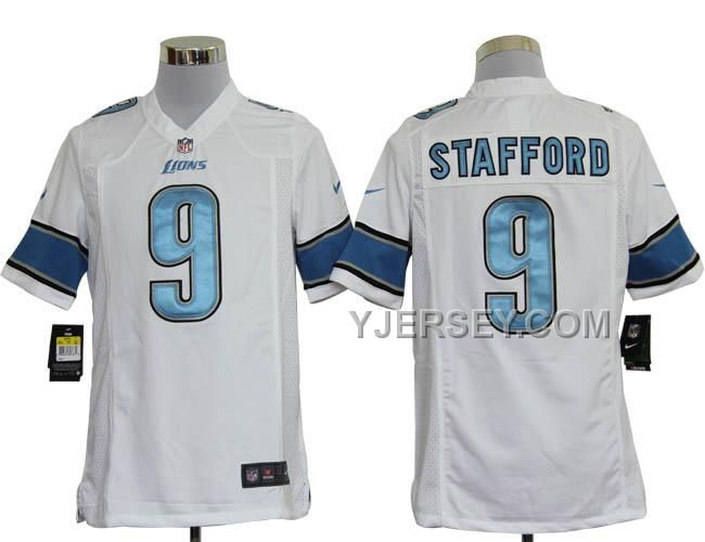 d3d4f4163 ... Elite Jersey Calvin Solomon Thomas 90 jersey Nike Lions Matthew  Stafford White With C Patch Mens Stitched NFL Game ...