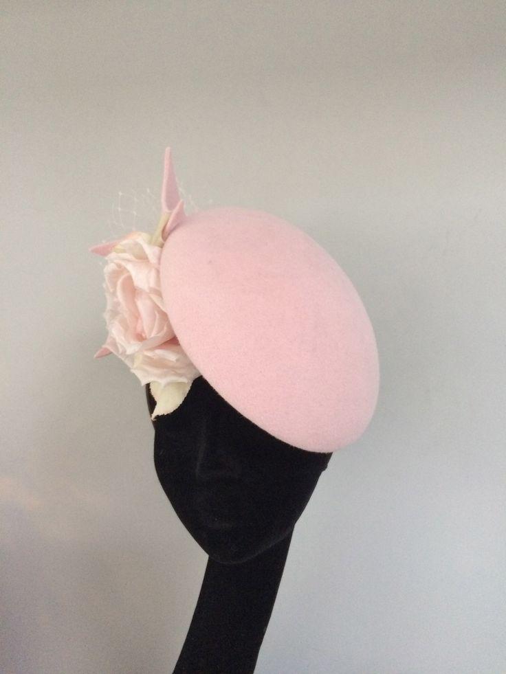 Catherine Cooke Millinery Hats, Dublin, Ireland.