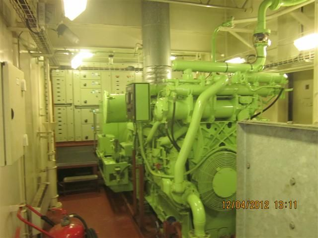 Emergency generator is an important backup power source on board ships. Learn some essential maintenance points that must be followed while carrying on maintenance of emergency generators on ship.