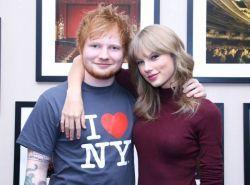 Taylor Swift e Ed Sheeran estão no Top 5 da parada de álbuns da Billboard #Billboard, #EdSheeran, #Rapper, #Sucesso, #TaylorSwift http://popzone.tv/taylor-swift-e-ed-sheeran-estao-no-top-5-da-parada-de-albuns-da-billboard/