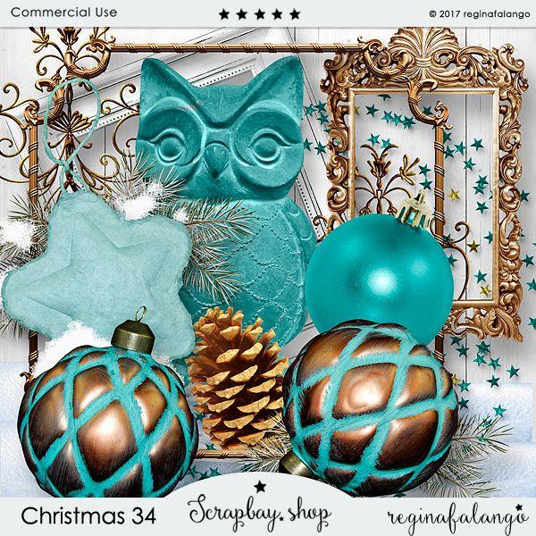 CHRISTMAS 34