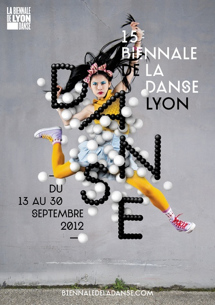 15ème Biennale de la danse