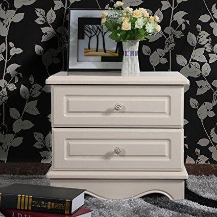 HAIZI Armadio a scomparsa moderna vernice bianca camera da letto laterale armadio armadio guardaroba armadio cassettiera cassetto tavolo modello: Amazon.it: Casa e cucina
