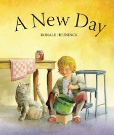 New Day 2ed by Ronald Heuninck  Floris Books