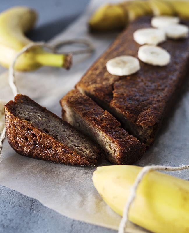 Κέικ μπανάνας | ION Sweets