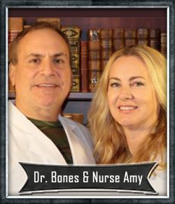 Herbal Prepper Live #21- Interview with Dr. Bones and Nurse Amy