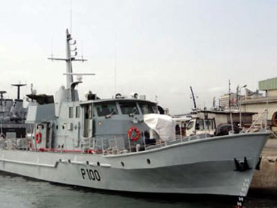 Nigerian Navy wants $1.3 billion acquisition programme http://www.defenceweb.co.za/index.php?option=com_content&view=article&id=48856:nigerian-navy-wants-13-billion-acquisition-programme&catid=51:Sea&Itemid=106