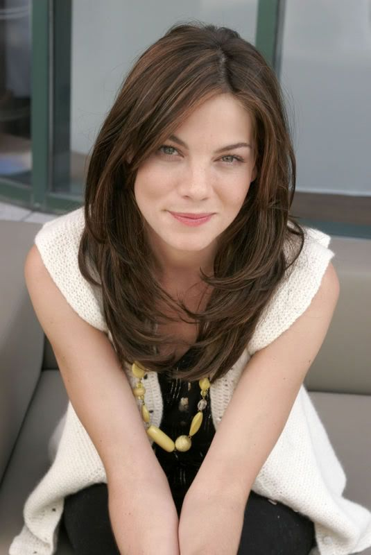 Michelle Monaghan is so beautiful!