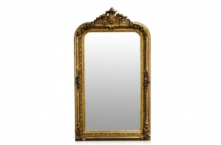 Baroque Speil - H160