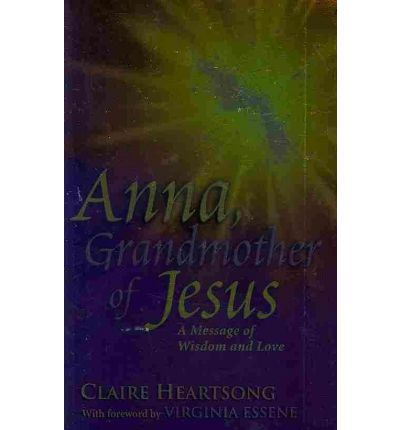 Meet the extraordinary mother of Mary and grandmother of Jesus whose teachings and service birthed a spiritual lineage that changed the world. Learn how Anna used cellular rejuvenation to achieve a remarkable life span of more than 600 years. Discover missing pieces of history concerning whom she, Mary, and Jesus really were, unknown places they traveled, and the people they knew. Gain insight int...