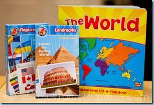 continent box ideas