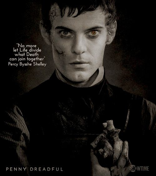 """Penny Dreadful"" - Victor"