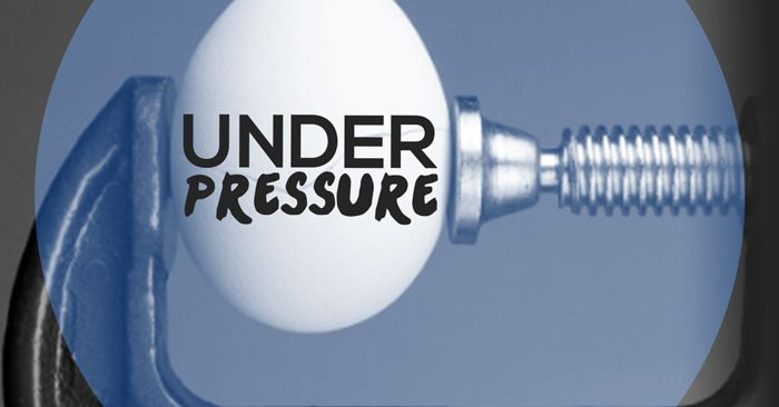 youth group lesson on school pressure