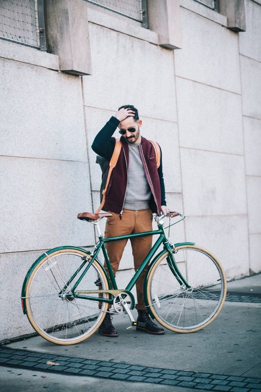 hipster bikers - Google Search