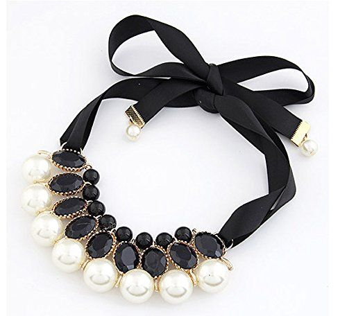 Cinderella White Statement Necklace Cinderella Collection By Shining Diva http://www.amazon.in/dp/B00N7IOI3W/ref=cm_sw_r_pi_dp_z2mawb04MX9VM