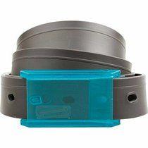 Cinture Spin, sottomarca di Tie-Ups, materiale super resistente in Regalo la seconda fibbia! #belt #clothing