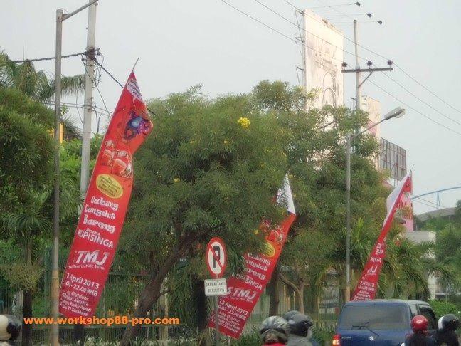 UMBUL-UMBUL KOPI SINGA STMJ @ GIANT MASPION SURABAYA INFO 08165441454